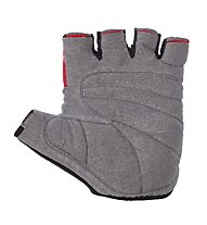 Hot Stuff Road Glove - Radhandschuh, Black/Red