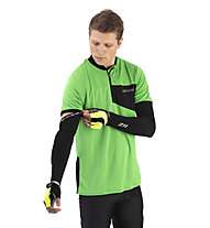 Hot Stuff Road Glove - Radhandschuh, Black/Yellow