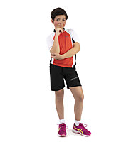 Hot Stuff Road Jersey Kid - Radtrikot - Kinder, Red/White