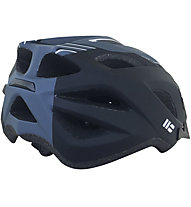 Hot Stuff Road - Radhelm Rennrad, Black