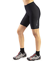 Hot Stuff Road Tight Lady - Radhose - Damen, Black