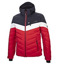 Hot Stuff Robinson - Skijacke - Herren, Red/Blue