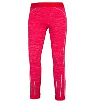 Hot Stuff Set Long Seamless K - Unterwäsche Komplet - Kinder, Red