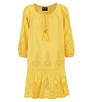 Hot Stuff Sevilla - abito - donna , Yellow