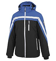 Hot Stuff Ski HS - Skijacke - Herren, Black/Light Blue