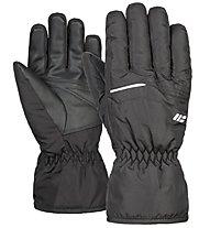 Hot Stuff Ski HS Gloves Kids - guanti da sci - bambino, Black