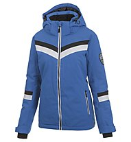 Hot Stuff Ski HS W - Skijacke - Damen, Light Blue/Black