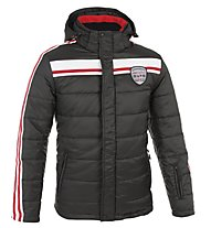Hot Stuff Ski M HS Skijacke, Black/Red