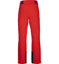 Hot Stuff Ski P - pantaloni da sci - uomo, Red