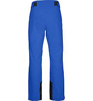 Hot Stuff Ski P - pantaloni da sci - uomo, Blue