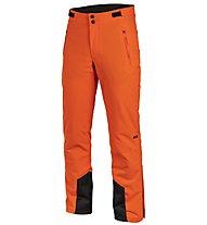 Hot Stuff Ski P HS - pantaloni da sci - uomo, Orange