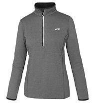 Hot Stuff Ski Shirt Stretch HS - maglia da sci - donna, Grey