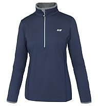 Hot Stuff Ski Shirt Stretch HS - maglia da sci - donna, Blue