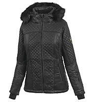 Hot Stuff Ski W HS - Skijacke - Damen, Black
