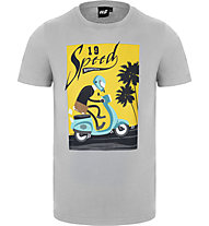 Hot Stuff Speed - T-shirt - uomo, Grey