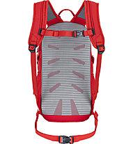 Hot Stuff Stelvio 18 - Radrucksack, Red