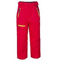 Hot Stuff Stretch Pant Girl - Pantaloni da Sci, Red