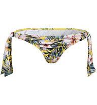Hot Stuff Sunny Palm - slip costume - donna, Yellow/Pink