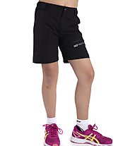 Hot Stuff Tour Short Junior - Radhose - Kinder, Black