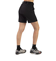 Hot Stuff Tour - pantaloni bici MTB - donna, Black