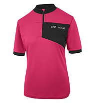 Hot Stuff Tour Jersey Lady - Radtrikot - Damen, Pink