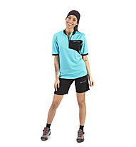 Hot Stuff Tour Jersey Lady - Radtrikot - Damen, Blue
