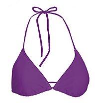 Hot Stuff Triangle Top Uni, Purple