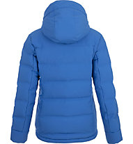 Hot Stuff Uni W - Skijacke mit Kapuze - Damen, Light Blue