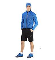 Hot Stuff Wind - Radjacke - Herren, Light Blue