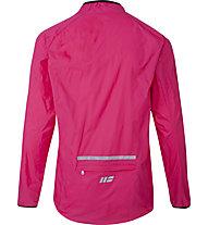 Hot Stuff Wind - giacca bici - donna, Pink