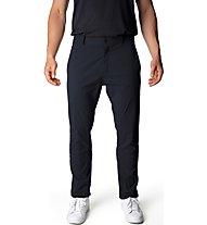 Houdini Commitment Chinos - pantaloni lunghi - uomo, Blue
