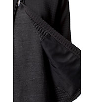 Houdini Power Air Houdi - Kapuzenjacke - Damen, Black