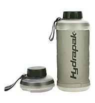 Hydrapak Stash 750 - Trinkflasche, Grey