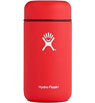Hydro Flask 18 oz Food Flask - Thermoskanne, Red