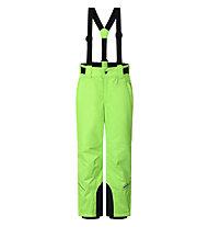 Icepeak Carter - pantaloni da sci - bambino, Green