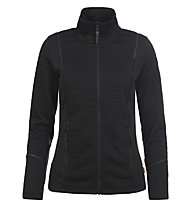 Icepeak Cat - Fleecejacke - Damen, Black