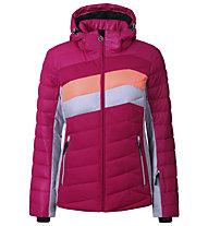 Icepeak Cecilia - giacca da sci - donna, Pink