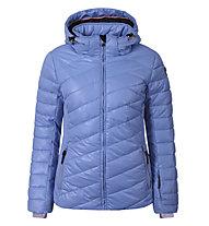 Icepeak Celeste - giacca da sci - donna, Light Blue