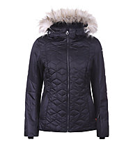 Icepeak Claudia - Skijacke - Damen, Black