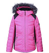 Icepeak Hara - Skijacke mit Kapuze - Mädchen, Pink