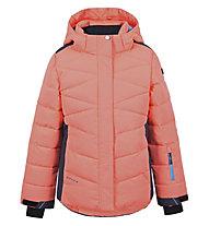 Icepeak Helia - Skijacke - Kinder, Orange