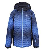 Icepeak Horus Jr - giacca da sci - bambino, Blue