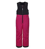 Icepeak Jad - salopette sci - bambina, Pink