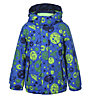 Icepeak Jaxe - Winterjacke - Kinder, Light Blue/Green