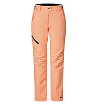 Icepeak Josie - Skihose - Damen, Orange