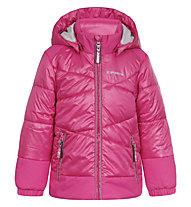 Icepeak Julia KD Kinder-Skijacke, Pink