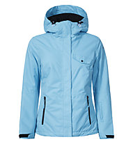 Icepeak Kaisa - Skijacke - Damen, Light Blue