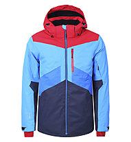 Icepeak Kris - giacca da sci - uomo, Light Blue