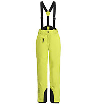 Icepeak Lisman - pantaloni da sci - bambino, Yellow