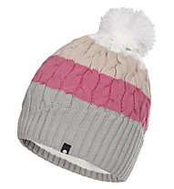 Icepeak Mimosa Jr. Kinder-Mütze, Grey/Pink
